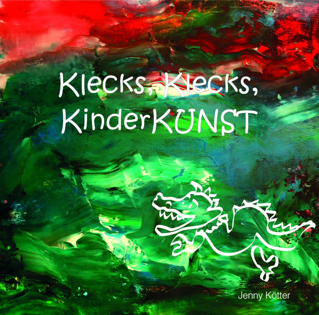 Bildergeschichte Cover Kinderbuch